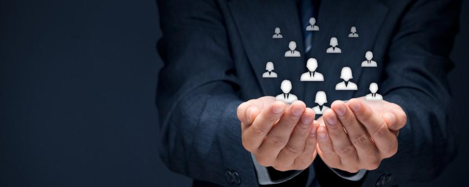 Personalentwicklung und Personalmanagement für Ihre Mitarbeiter